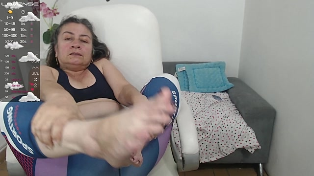 stepmother_105   squirt